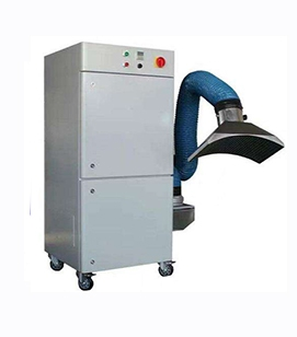 焊接烟尘处理器
