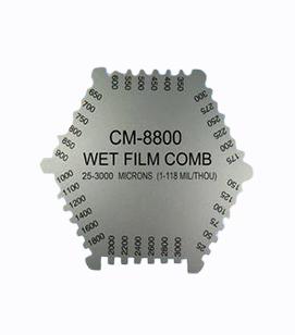 Y8800系 涂层湿膜测厚仪