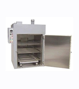 托盘式烘箱