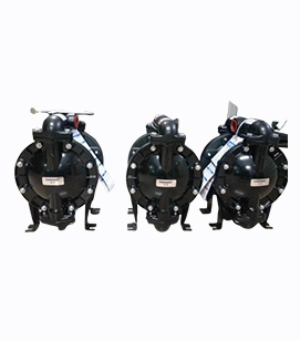喷涂隔膜泵